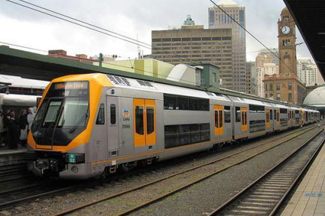 合肥铁路枢纽周末增开20趟高铁动车