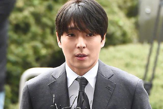 韩媒曝FNC与崔钟勋已解约 涉嫌贿赂警察被立案