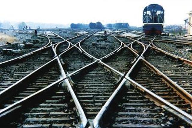 合肥发力建设国家级综合铁路枢纽