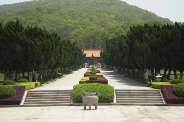 合肥大蜀山文化陵园发布清明祭扫路线