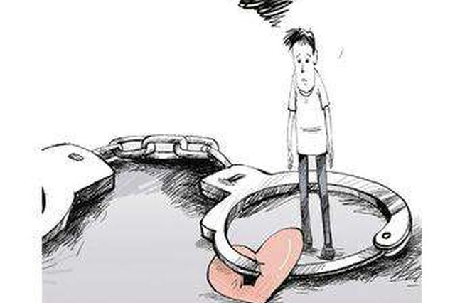 合肥:前夫骚扰只为复婚  律师称涉嫌违法