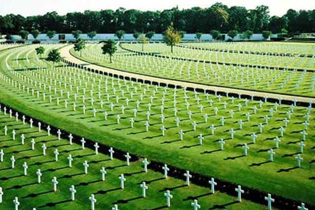 安徽:墓地不允许预售、炒买炒卖
