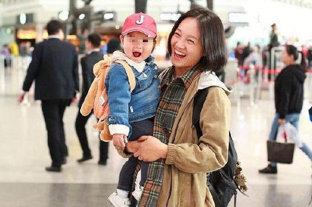 朱丹分享与女儿对话 笑称离斗智斗勇的日常不远了