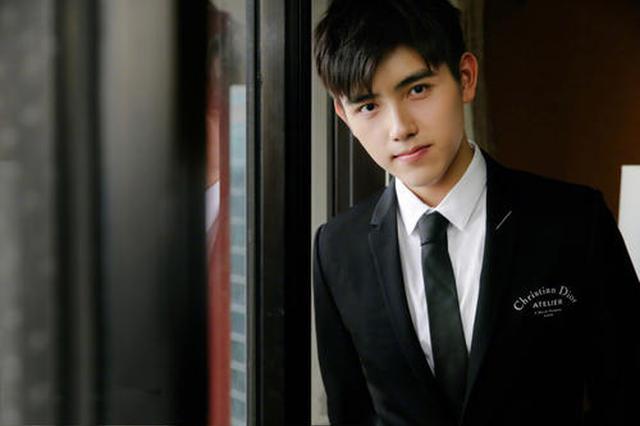 陈飞宇以外籍学生身份被北电录取 将进入表演学院