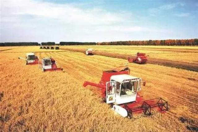 机械化水平8成以上 安徽加快农机装备产业转型升级