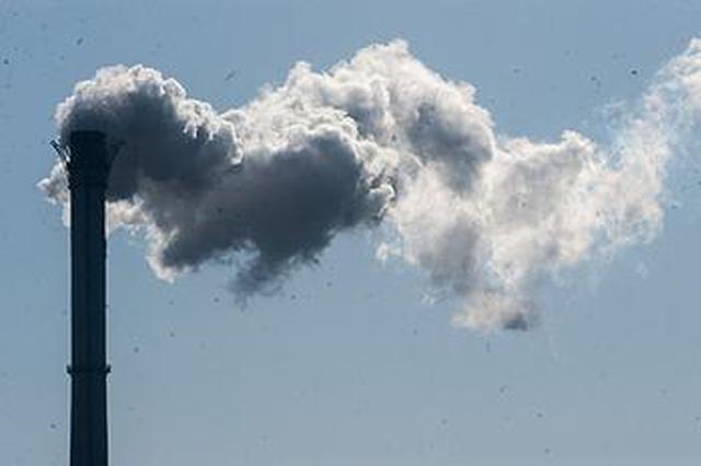 合肥一社区多措并举开展春季防治燃煤宣传工作