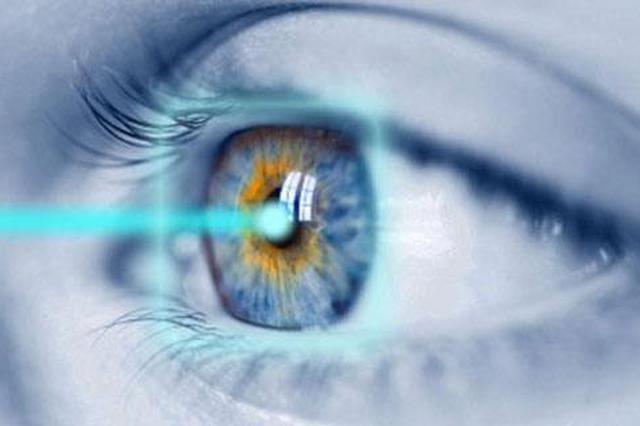 """矫正近视的""""飞秒""""也可用来辅助角膜移植"""