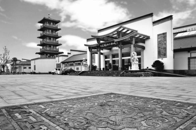 徽州文化博物馆火患被国务院挂牌督办