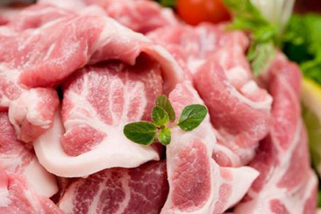 受诸多因素影响 猪肉价格持续走高