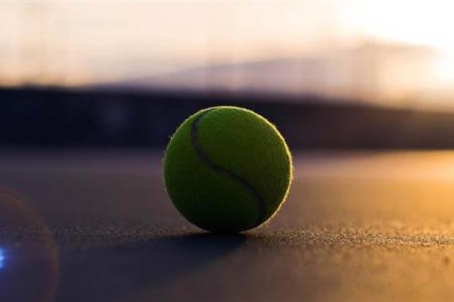 安徽男网全国团体锦标赛夺冠