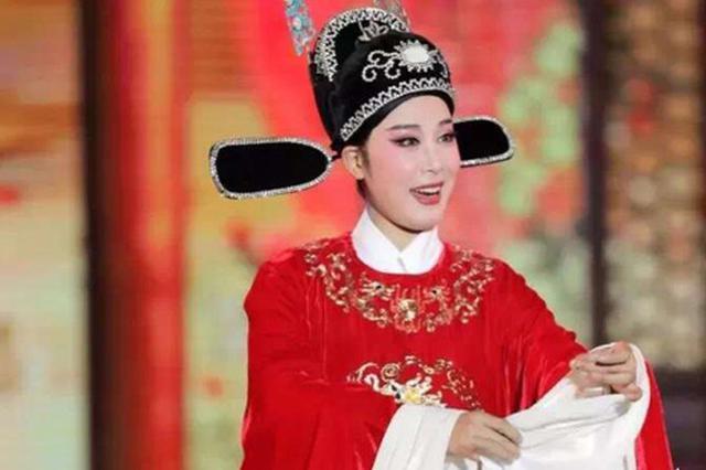黄梅戏《吴美莲折子戏专场》将于4月19日在南宁人民会堂竞演