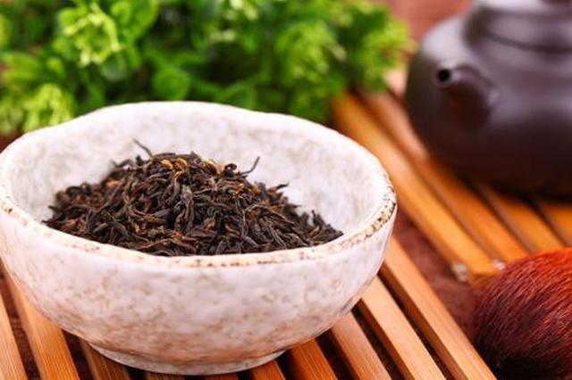 祁门红茶预计今年网上销售额逾亿元