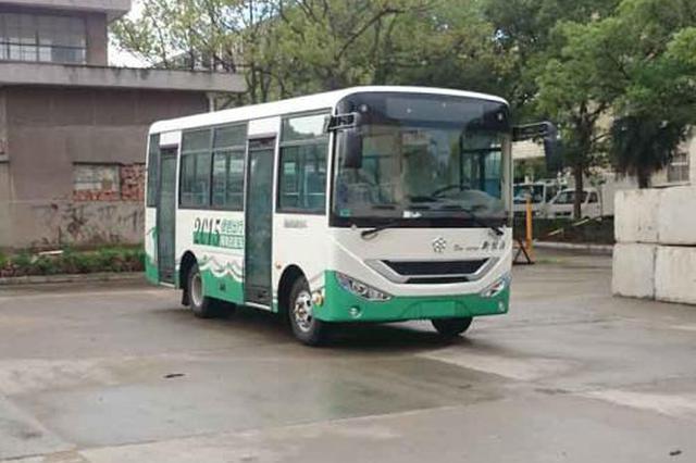 合肥BRT9号线46路503路28日起停靠阜阳北路公交站台