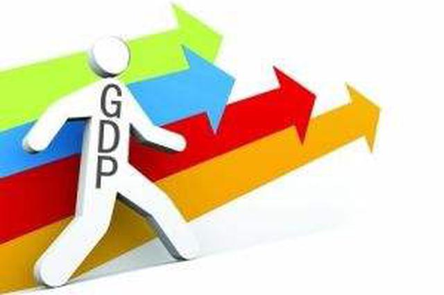 今年一季度安徽省生产总值同比增长7.7%