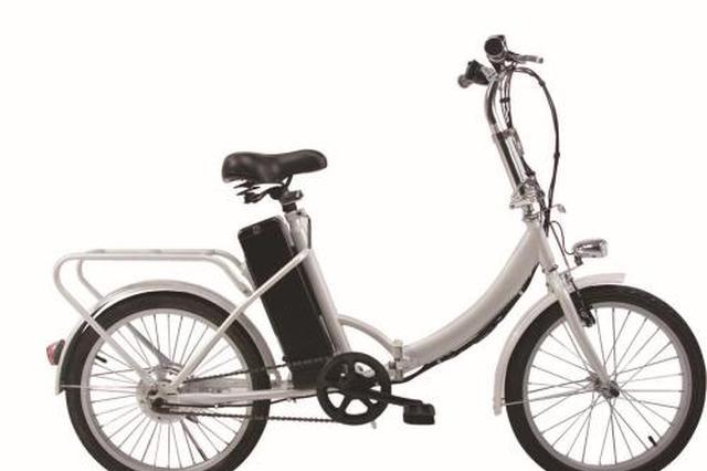 合肥开展电动自行车强制性国家标准实施专项执法检查