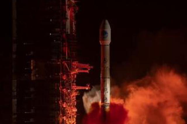 中国长三甲系列运载火箭实现100次发射