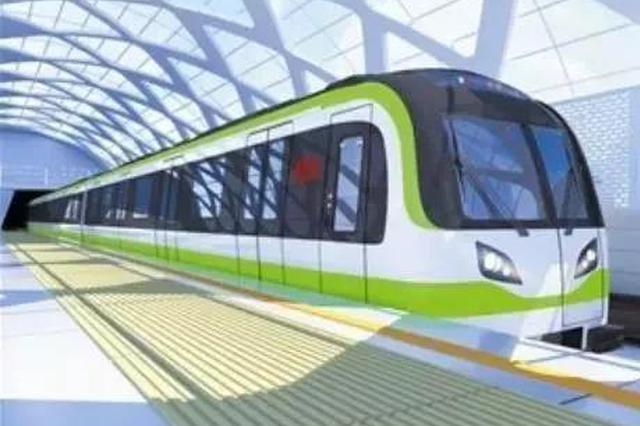 """合肥地铁3号线7月将实现全线""""轨通"""""""