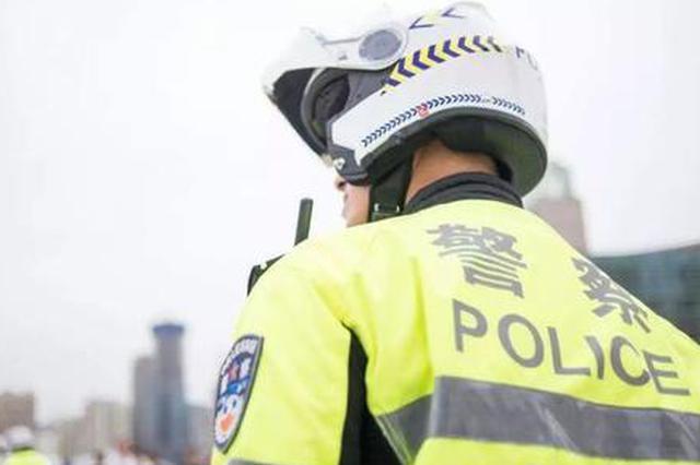 23岁小伙酒后辱骂威胁警察被拘留