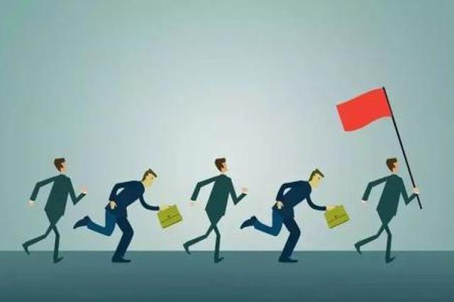 滁州市清理整顿人力资源市场秩序