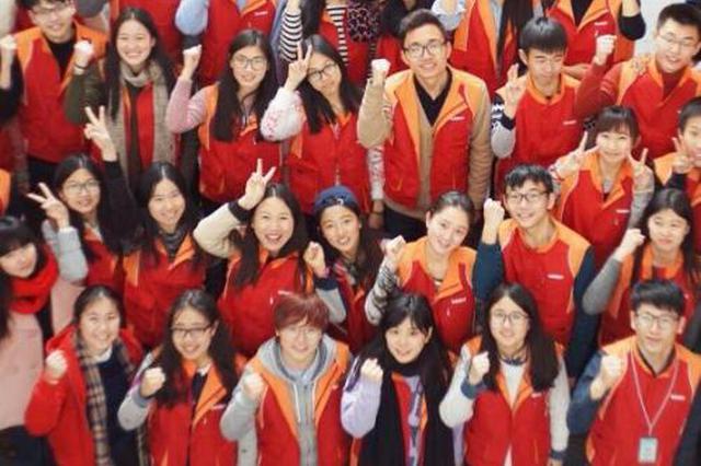 安徽省启动西部计划志愿者报名