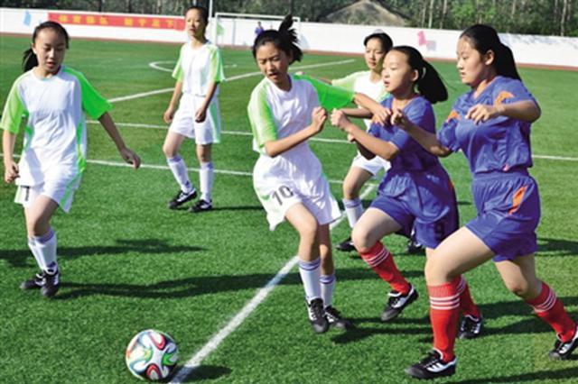 """安徽省今年群众体育活动""""好戏连台"""""""