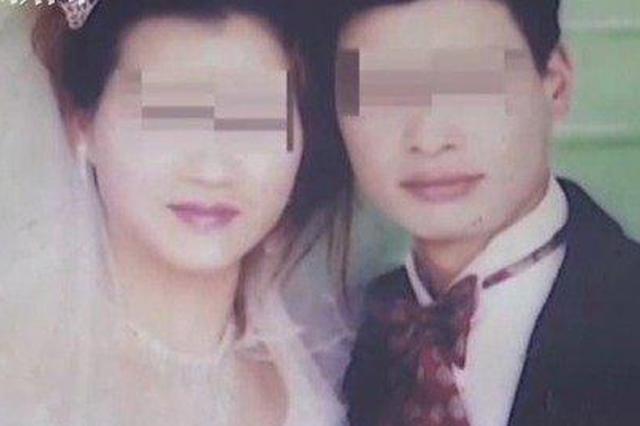 安徽:老公忘买鸡腿 妻子拿刀捅死丈夫