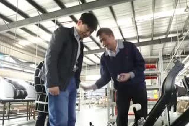 一季度安徽规模以上工业利润增长12.8%
