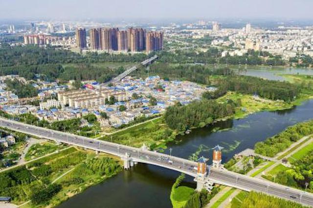 今年安徽省一季度减税91.7亿元