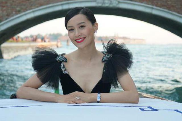 陈法拉否认明日下嫁法籍男友 前夫受访称早知婚讯