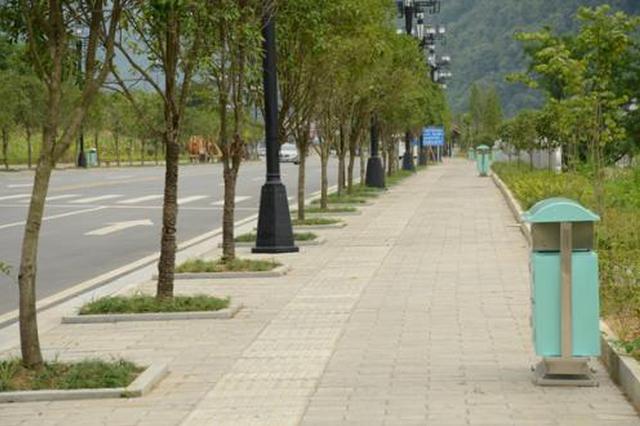 安徽:人行道或逐步配备过街音响装置