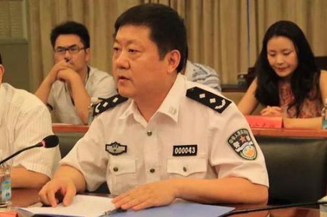 安徽省司法厅原副厅长程瀚案细节曝光