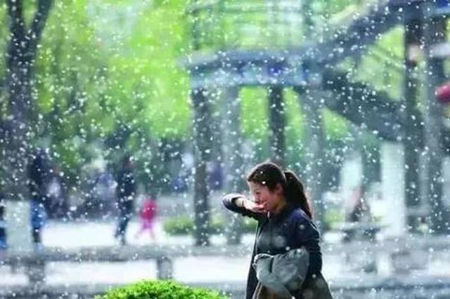 安徽空气质量形势严峻  14个市被点名