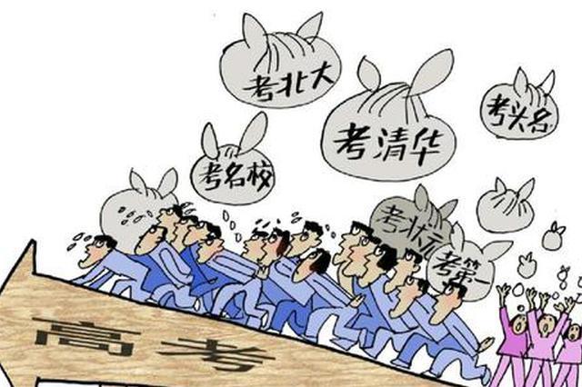 2019年安徽省高考报名人数51.3万