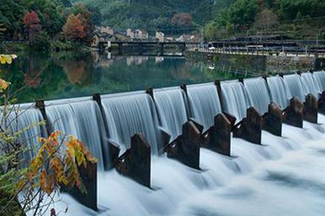 安徽省水利系统加大河湖管理整治力度