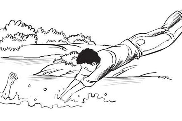 痛心 阜阳颍上三天内四名少年溺水身亡