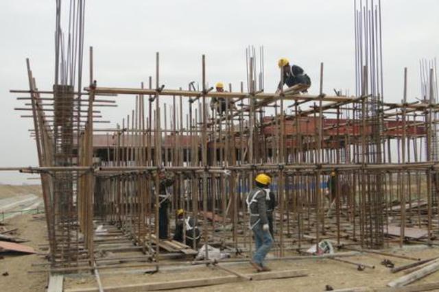 合肥全面开展工程建设项目审批制度改革