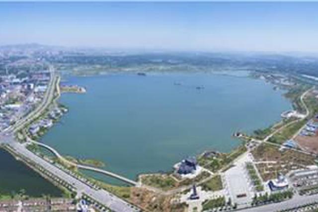 淮北市进一步加强重大项目谋划储备工作