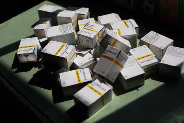 亳州启动药品流通 使用环节飞行检查