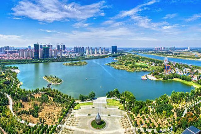 宿州市拟命名为安徽省卫生城市
