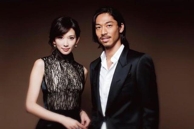 林志玲宣布结婚 与老公AKIRA因出演舞台剧相识