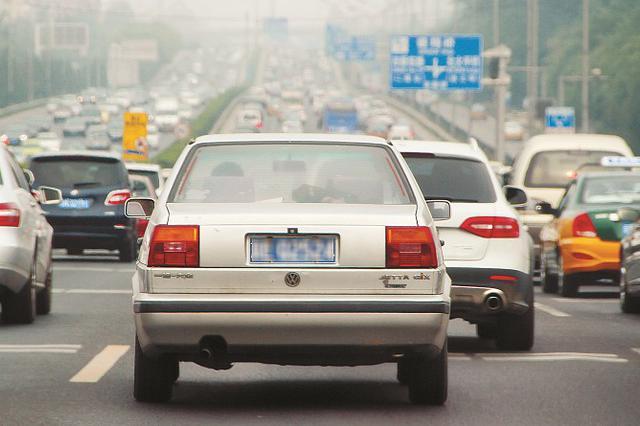 合肥市运管处加大对出租汽车异地营运行为的打击力度