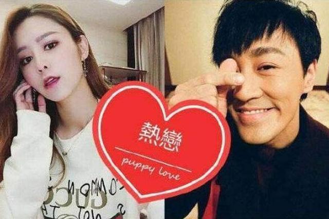 港媒曝林峯已向嫩模女友求婚 年底生日办婚礼