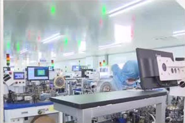 1到4月安徽制造业投资结构进一步优化
