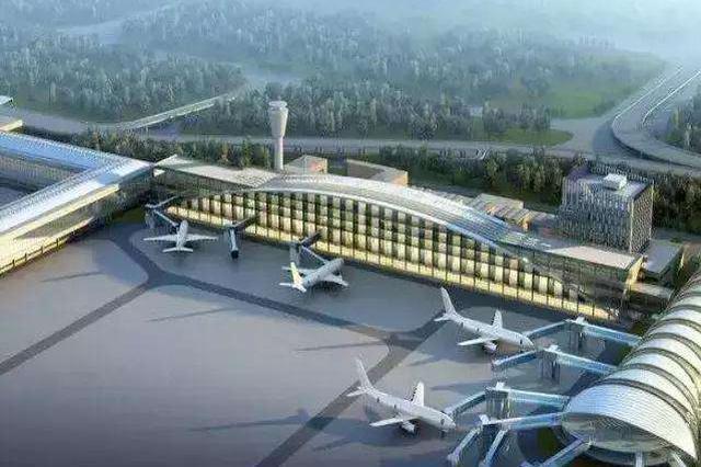 安庆机场有望改扩建 预计年运送民航旅客130万人次