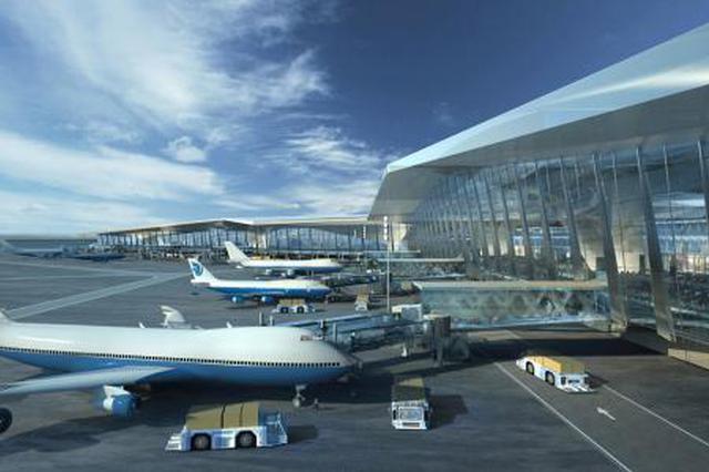 安徽将又添一座新机场 未来将有5座通用机场落户阜阳