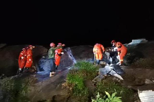 四川长宁发生6.0级地震:已造成11人死亡 122人受伤