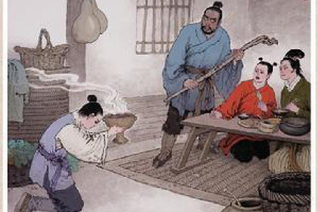 刘锁闩:照顾病母传孝道 助人为乐美名扬