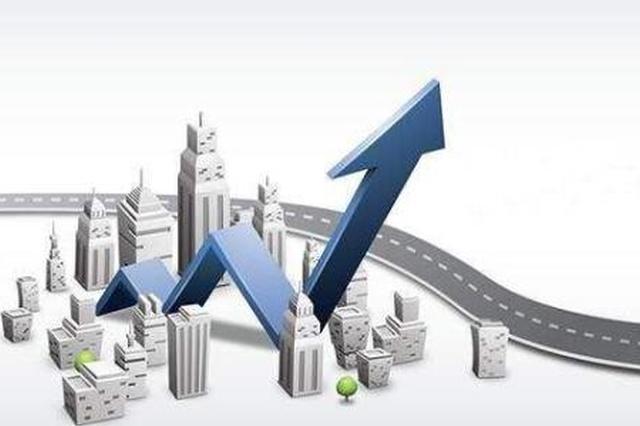 安徽5月规上工业增加值增长7%