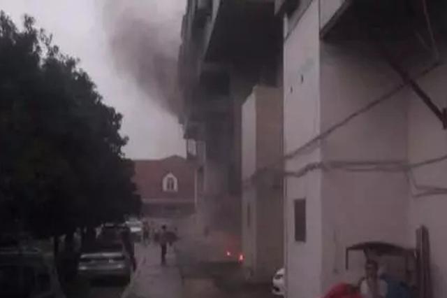 阜阳:电动车充电引发火灾 51天发生了14起