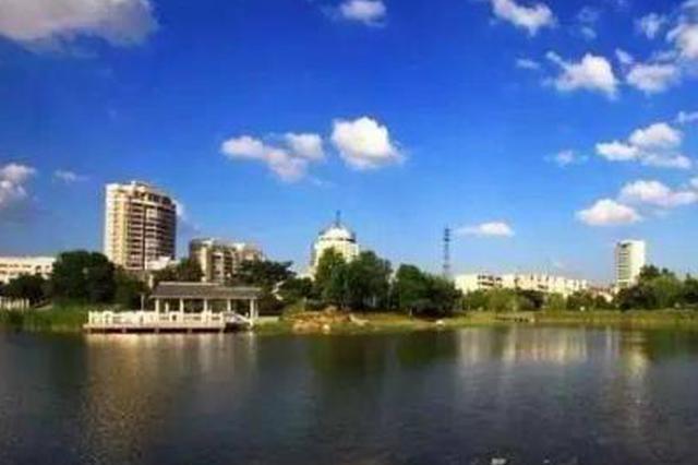 前五月安徽16市空气质量排名出炉